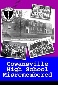 6 Seconds of Cowansville High School - The Class Reunion - Zoomers