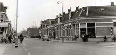 Almelo - Wierdensestraat hoek Rohofstraat