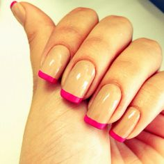 I'm loving my nails ❤
