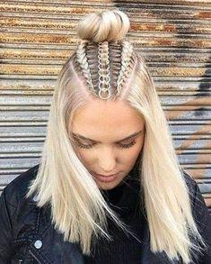 Stunning Boho Coachella Hairstyles That Will Make You Look Gorgeous