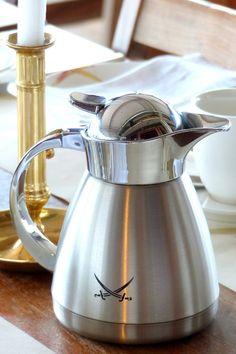 Sansibar Kaffee-Thermoskanne 600 ml