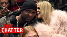 "Khloe Kardashian & Lamar Odom Soaking Up The Spotlight In NYC  Lamar Odom is getting a massive taste of his old life with Khloe Kardashian as the paparazzi swarm around the ""exes"" in New York City. This video is remarkable 'cause if you didn't know better, you'd think it was shot 5 or 6 years ago -- Khloe and Lamar arm-in-arm, doing some Greek at Milos in Midtown after Kanye West's show at MSG ... and the photogs firing off shots of their every step.  Subscribe! TMZ -- https"