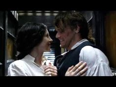 Outlander Episode 3x09 Jamie And Claire Hot Scene On The Board - YouTube