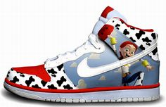 toy story kicks? yes please!!