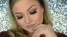 Modern Renaissance Palette, Big And Rich, About Hair, Smokey Eye, Anastasia Beverly Hills, Eyes, Videos, Makeup, Youtube