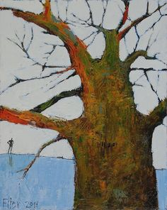 Jane Filer - Tree