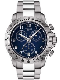 Tissot Mens V8 Chronograph Watch T106.417.11.042.00 £330