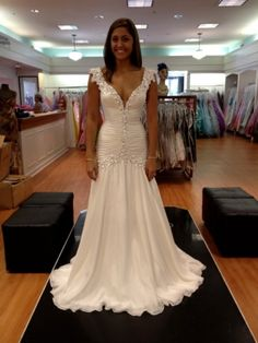 1000 Images About Wedding Dress On Pinterest Sherri Hill Bridal Collectio