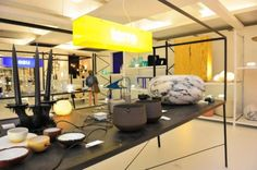 Atelier d'Art De France Maison Septembre 2012 decodesign / Décoration