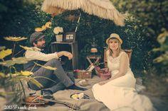 Vintage After-Wedding Shooting - Hochzeitsfotografie und Hochzeitsreportagen #vintage#wedding#hochzeit#dekoration