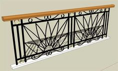 Pergola Kits Attached To House Staircase Design Modern, Home Stairs Design, Deck With Pergola, Pergola Kits, Pergola Plans, Pergola Ideas, Balcony Grill, Iron Balcony, Grill Door Design