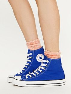 My Favorite Converse *