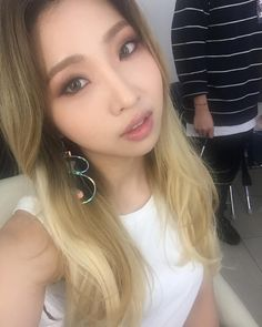 "112.7k Likes, 738 Comments - MINZY (@_minzy_mz) on Instagram: ""Goodnight see U 2morrow~ #selfie"""
