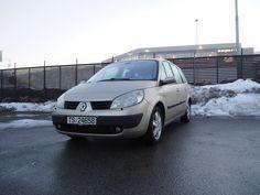 FINN – Renault Grand Scenic