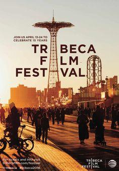 Tribeca Film Festival: Join us 2