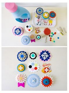 plastic craft ideas