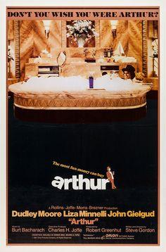 Arthur, El Soltero d