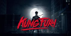Trailers for the YouTube and Kickstarter sensation, KUNG FURY, premiering on the El Rey Network May 28th from David Sandberg!