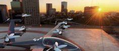 InfoNavWeb                       Informação, Notícias,Videos, Diversão, Games e Tecnologia.  : Uber vai lançar 'carros voadores' em 10 anos