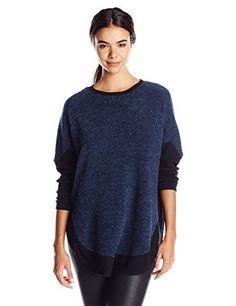 Sanctuary Clothing Women's Beret Shirttail Top, Rich Indigo, X-Small Sanctuary Clothing http://www.amazon.com/dp/B00V9K60GS/ref=cm_sw_r_pi_dp_AtRdxb1DM98KR