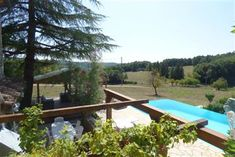 Very nice mansion on 6 hectares between Lot and Dordogne French Property, Central Heating, Greenhouse Gases, Property Listing, More Photos, Acre, In The Heights, Terrace