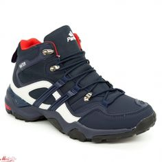 Ghete Barbati 11& Navy Panter Sketchers, Asics, Hiking Boots, Navy, Sneakers, Shoes, Fashion, Hale Navy, Tennis
