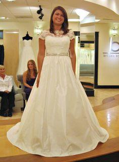 Holly Cantebury - Say Yes to the Dress: Atlanta