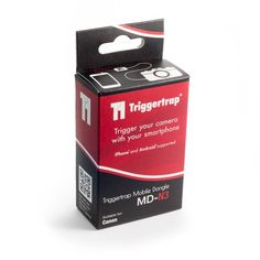 Triggertrap Ltd Triggertrap Mobile Dongle 2 (MD-N3 For Canon)