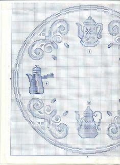 Coffee Clock - 4
