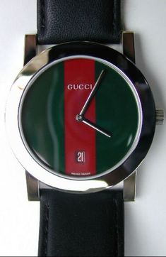 gucci watches for men | Gucci Watches UK Inc. Gents Gucci G 3600 2040M New and Used.