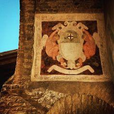 San Gimignano in SI