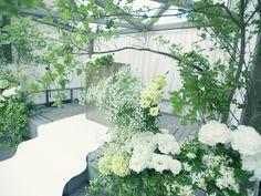 カシータの施設・サービス | レストランウェディングなら 他にはない情報多数掲載 SWEET W TOKYO WEDDING