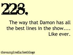 lol sooo true! he's hilarious. which is ironic because its a drama.
