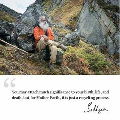 Sadhguru Mindset Quotes, Life Quotes, Spiritual Quotes, Positive Quotes, Theory Of Life, Mystic Quotes, Isha Yoga, Art Of Love, Empowering Quotes