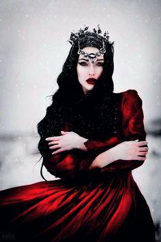 Queen BAMF