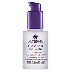 ALTERNA - Caviar Anti-Aging Polishing Serum  #sephora  $27