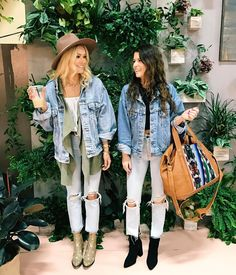 Show Me Your Mumu Brooklyn High Waist Jeans