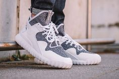 first rate c2593 3eeea adidas tubular x running white 02 adidas Tubular X Running White eukicks  Urban Outfits, Fashion