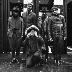 FAMILLY #thekooples #elichabrothers #artcomesfirst