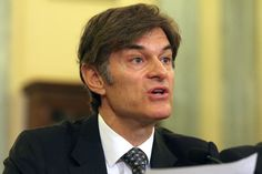 Dr. Oz to Respond on Show to Criticism by Physicians - NYTimes.com