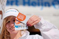 In NRW starteten wir für die Albert Heijn to go Stores eine POS Kampagne mit Einführung eines Kundenbindungsprogramms, Verkostungen uvm.