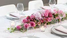 Bilderesultat for blomsterdekorasjon