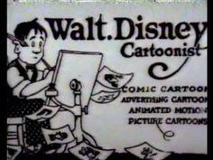 Disneyland - Secrets, Stories and Magic - YouTube
