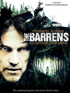 Rent The Barrens starring Stephen Moyer and Mia Kirshner on DVD and Blu-ray. Get unlimited DVD Movies & TV Shows delivered to your door with no late fees, ever. One month free trial! Mia Kirshner, Shawn Ashmore, The Jersey Devil, Legendary Monsters, Weekend Camping Trip, 2012 Movie, Movie List, Instant Video, True Blood