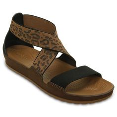 d7a63868b Crocs Anna Women s Ankle Strap Sandals