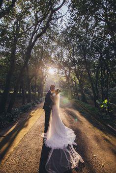 Mountain Top Pre-wedding | Taiwan wedding photography by MosquitoYao Photography on OneThreeOneFour 7
