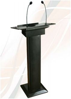 conductor podium how to build