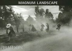 A popular collection of superb landscape photographs of the past 50 years by Magnum photographers, now available in paperback.