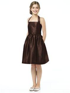 Alfred Sung Junior Bridesmaid style JR502 http://www.dessy.com/dresses/junior-bridesmaid/jr502/