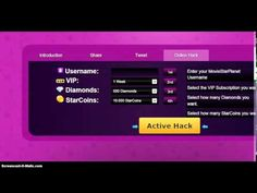 how to get more diamonds on msp with vip